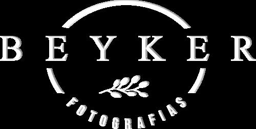 Logotipo de Beyker Fotografias