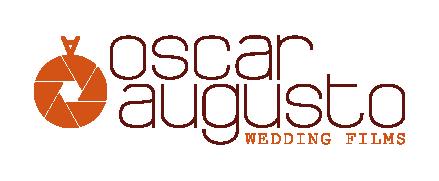 Logotipo de Oscar Augusto