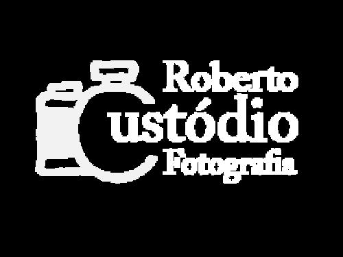 Logotipo de  Roberto Custódio