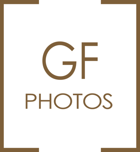 Logotipo de GF Photos