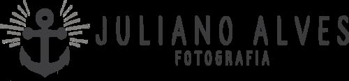 Logotipo de Juliano Alves