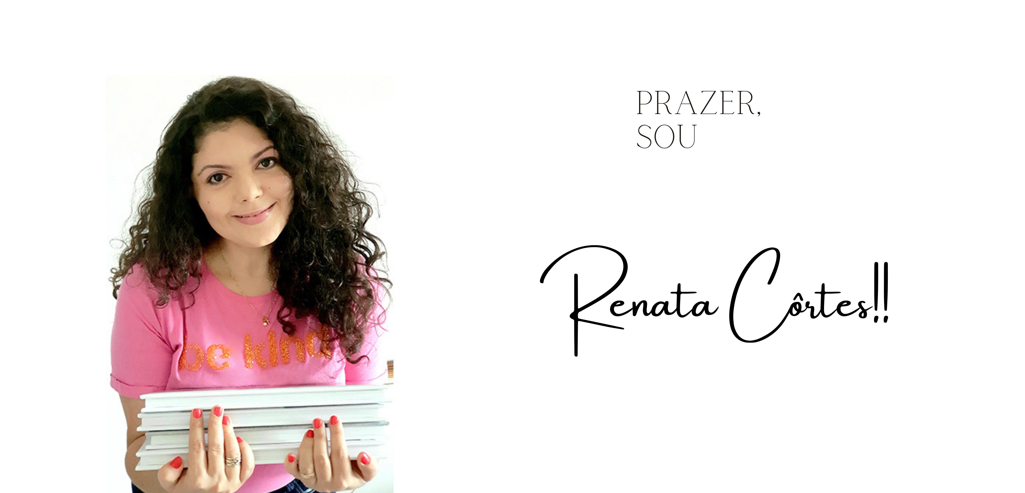 Sobre Renata Côrtes Fotografia