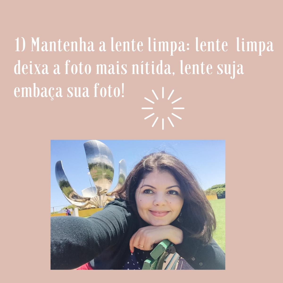 Imagem capa - Como fotografar com seu celular por RENATA CORTES DE AZEVEDO FREITAS
