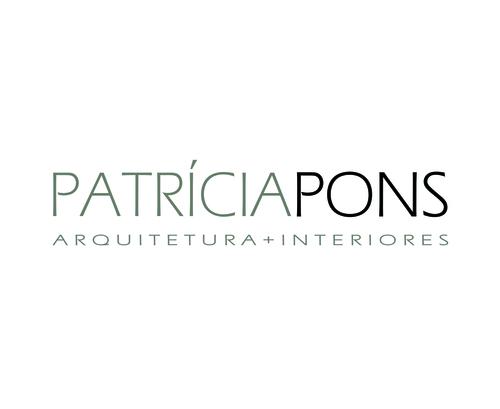 Logotipo de Patrícia Fossá Pons