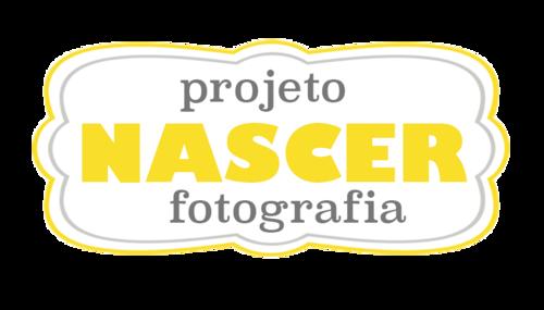 Logotipo de Projeto Nascer