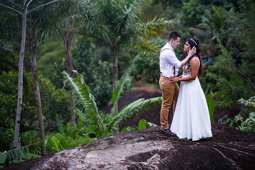 Imagem capa - O que é Elopement Wedding? 4 Dicas para fazer um casamento intimista por Felipe da Silva Vieira