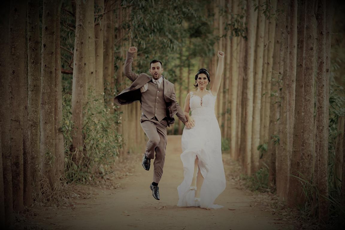 Imagem capa - Dicas para um casamento feliz por Felipe da Silva Vieira