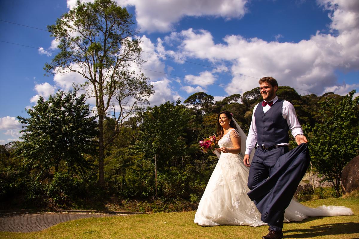 Imagem capa - Casamentos em tempos de crise. Como proceder? por Felipe da Silva Vieira