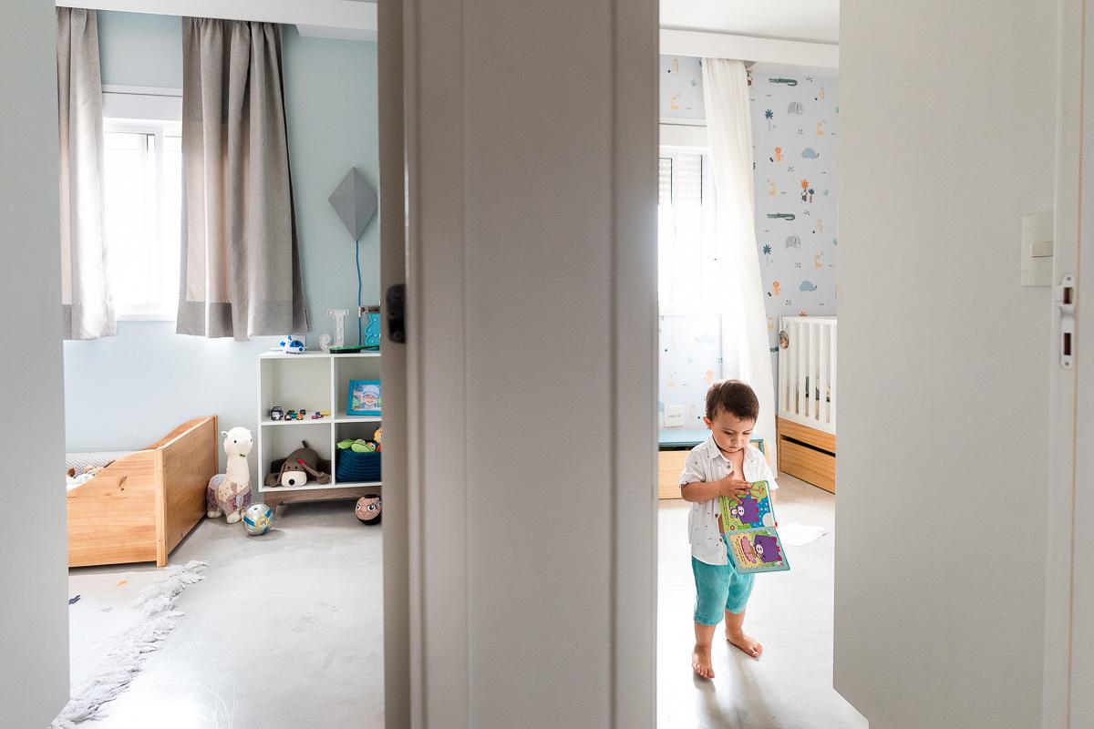 Imagem capa - 3 Motivos Para Fazer seu Ensaio Em Casa por Pamela Mota