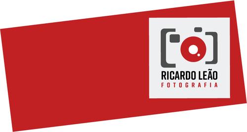 Logotipo de Ricardo Leão