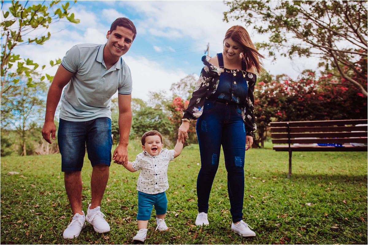 Ensaio Infantil Mickael Recanto Das Flores Jaguaruna Sc