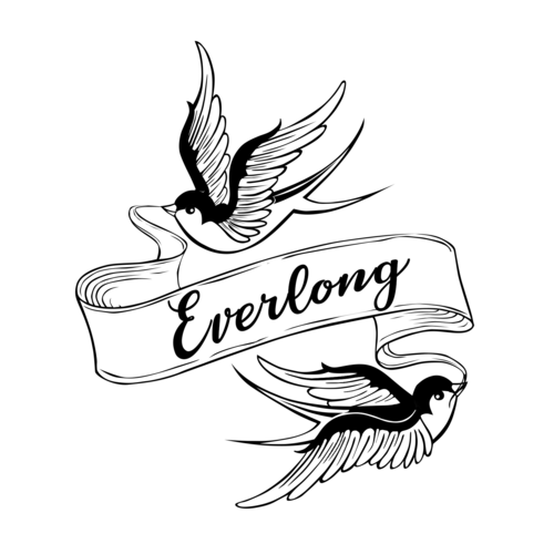 Logotipo de Everlong Fotos