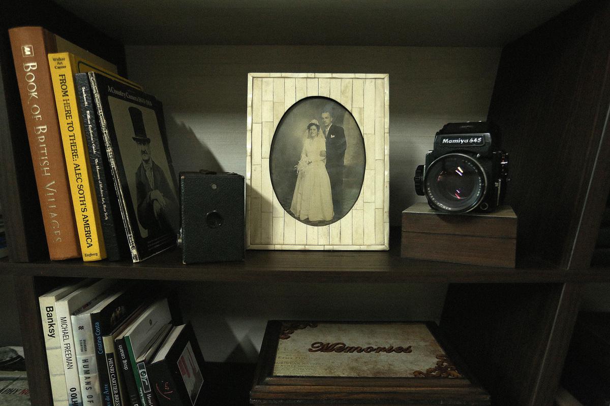 Imagem capa - Somos Guardiões de Memórias por Everlong Fotos