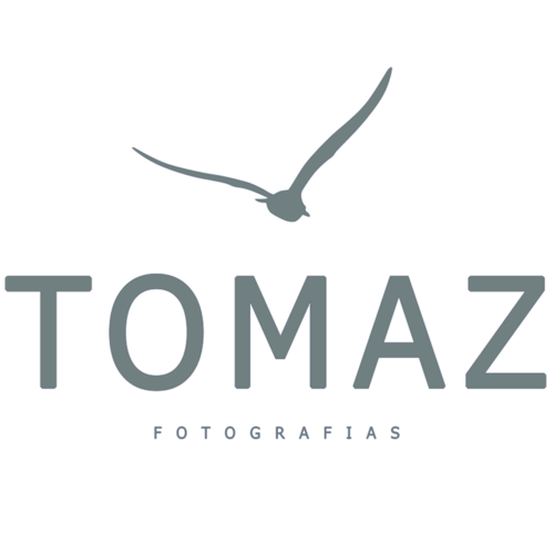 Logotipo de Tomaz Fotografias