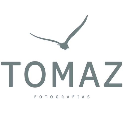 Logotipo de Tomaz Fotografias