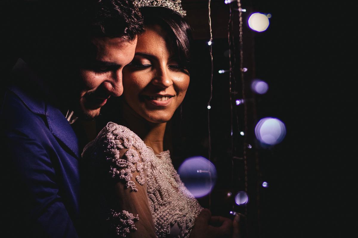 Imagem capa - Zayra e David - Casamento por Tomaz Fotografias