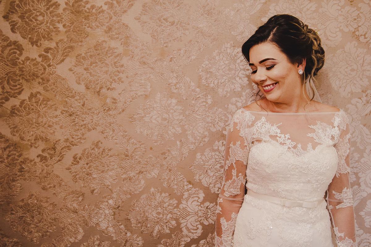 Imagem capa - O que fazer pra ficar perfeita no seu vestido de noiva por Tomaz Fotografias