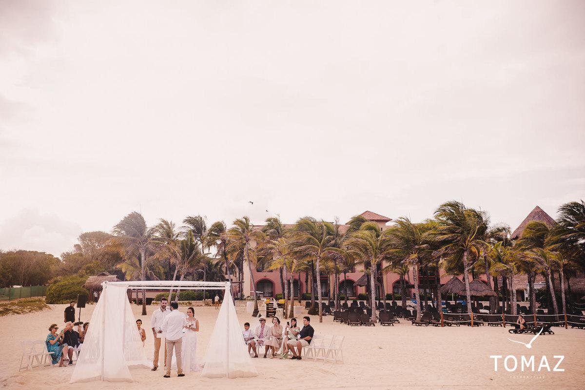 Imagem capa - Os primeiros passos de um casamento por Tomaz Fotografias