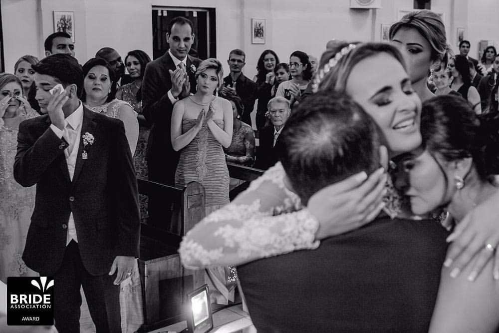 Imagem capa - Sabrina e Victor - Casamento por Tomaz Fotografias