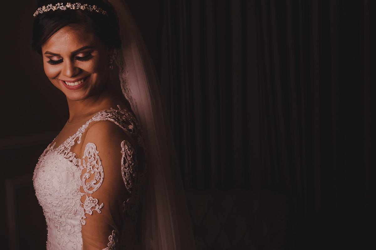 Imagem capa - Maquiagem para noiva por Tomaz Fotografias