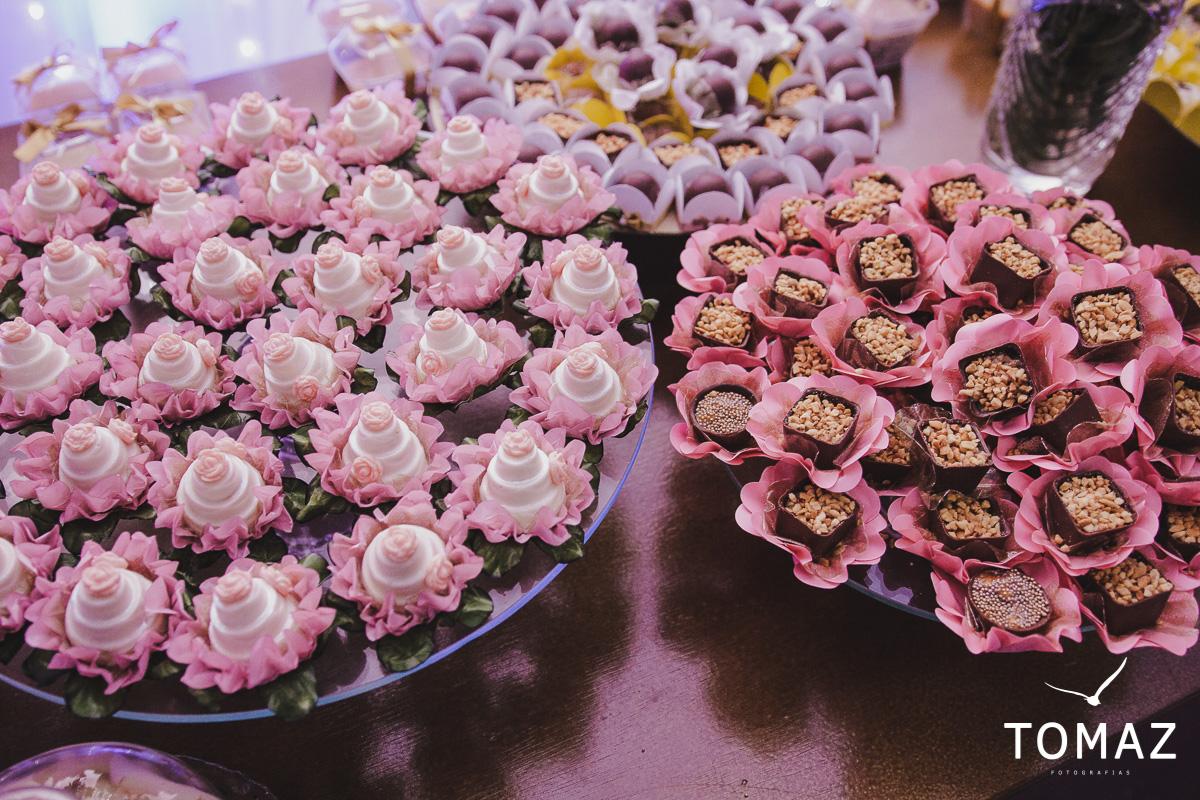 Imagem capa - Quais doces escolher para o casamento? por Tomaz Fotografias
