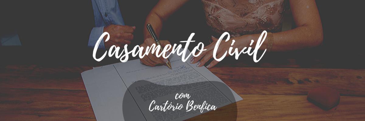 Imagem capa - CASAMENTO CIVIL FAZ PARTE DO SONHO? por Igor Margato e Marcela Rosa