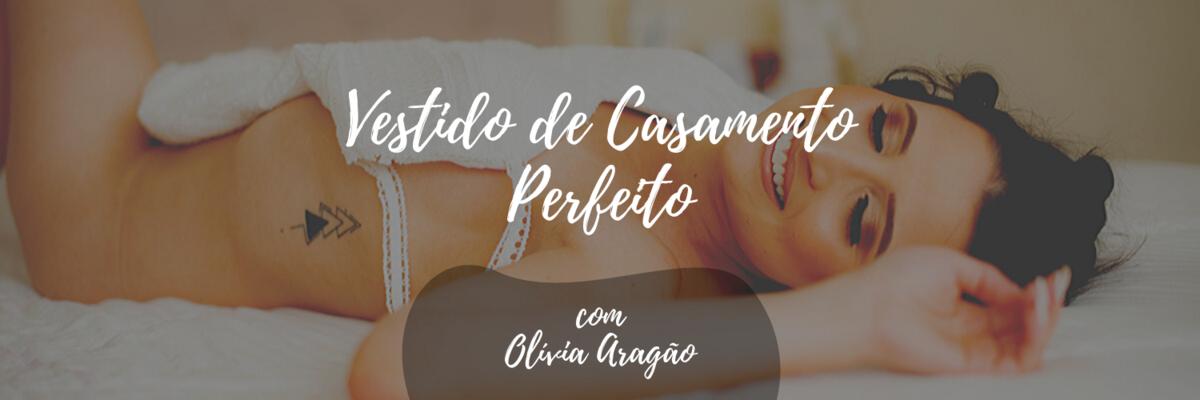 Imagem capa - VESTIDO DE CASAMENTO PERFEITO: O QUE VOCÊ PRECISA SABER por Igor Margato e Marcela Rosa