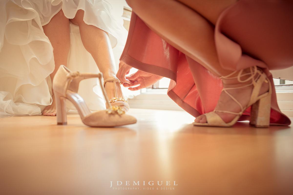 Imagem capa - Estafas en reportajes de boda por jdemiguel photography