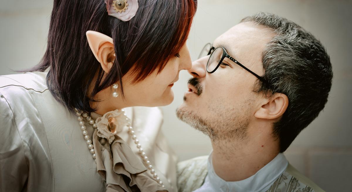 Imagem capa - Regalo especial de San Valentín por Cristina Galvez