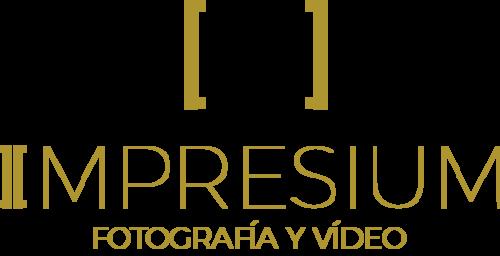 Logotipo de Impresium