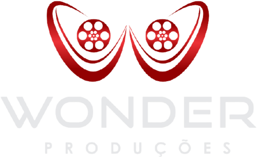 Logotipo de Wonder Produções