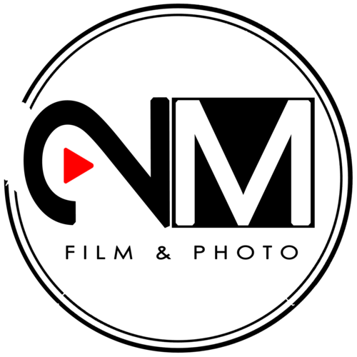 Logotipo de 2M FILM & PHOTO