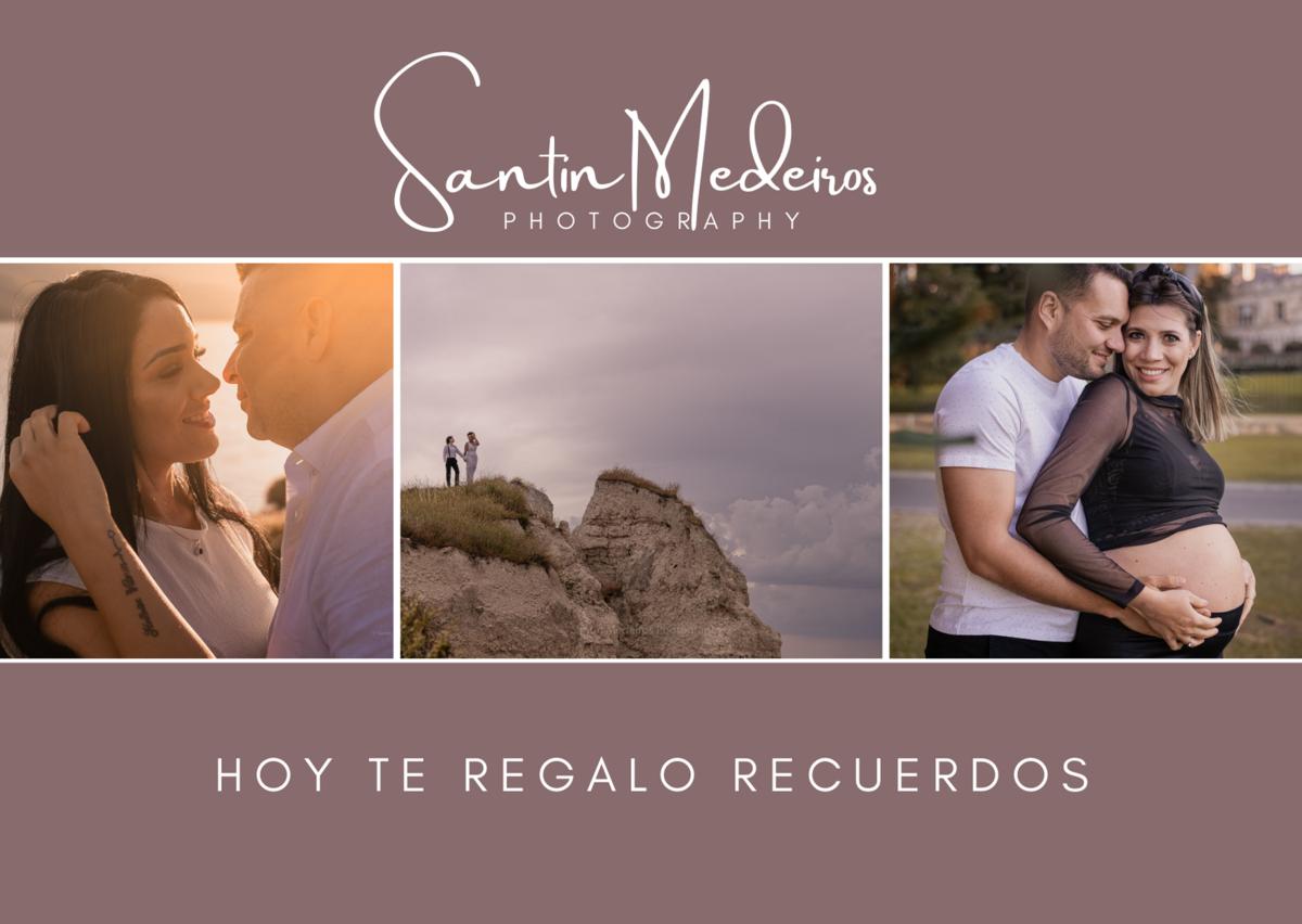Imagem capa - Tarjeta Regalo por Fernanda Santin Medeiros