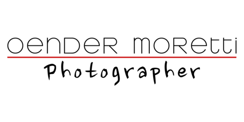 Logotipo de oender moretti