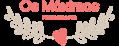 Logotipo de Os Máximos Fotografia