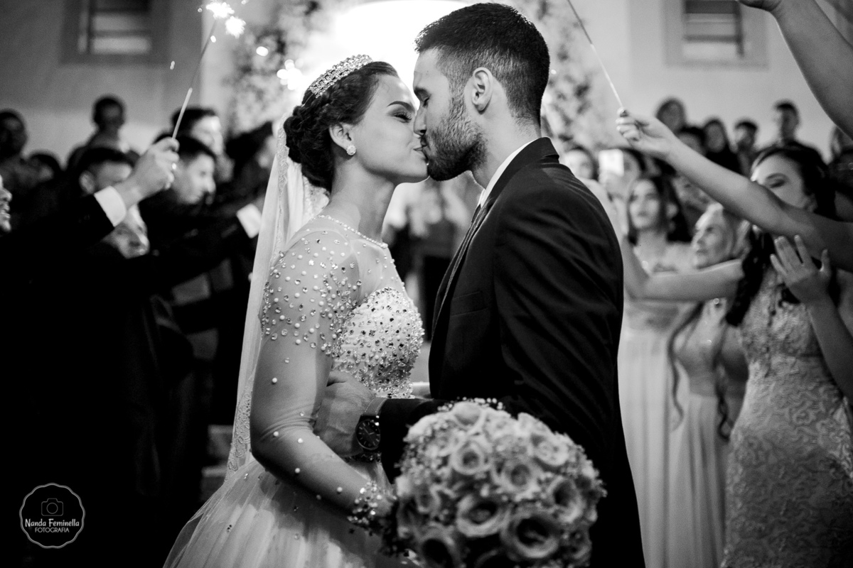 Imagem capa - Como me senti noiva | Por Patrícia França por Nanda Feminella