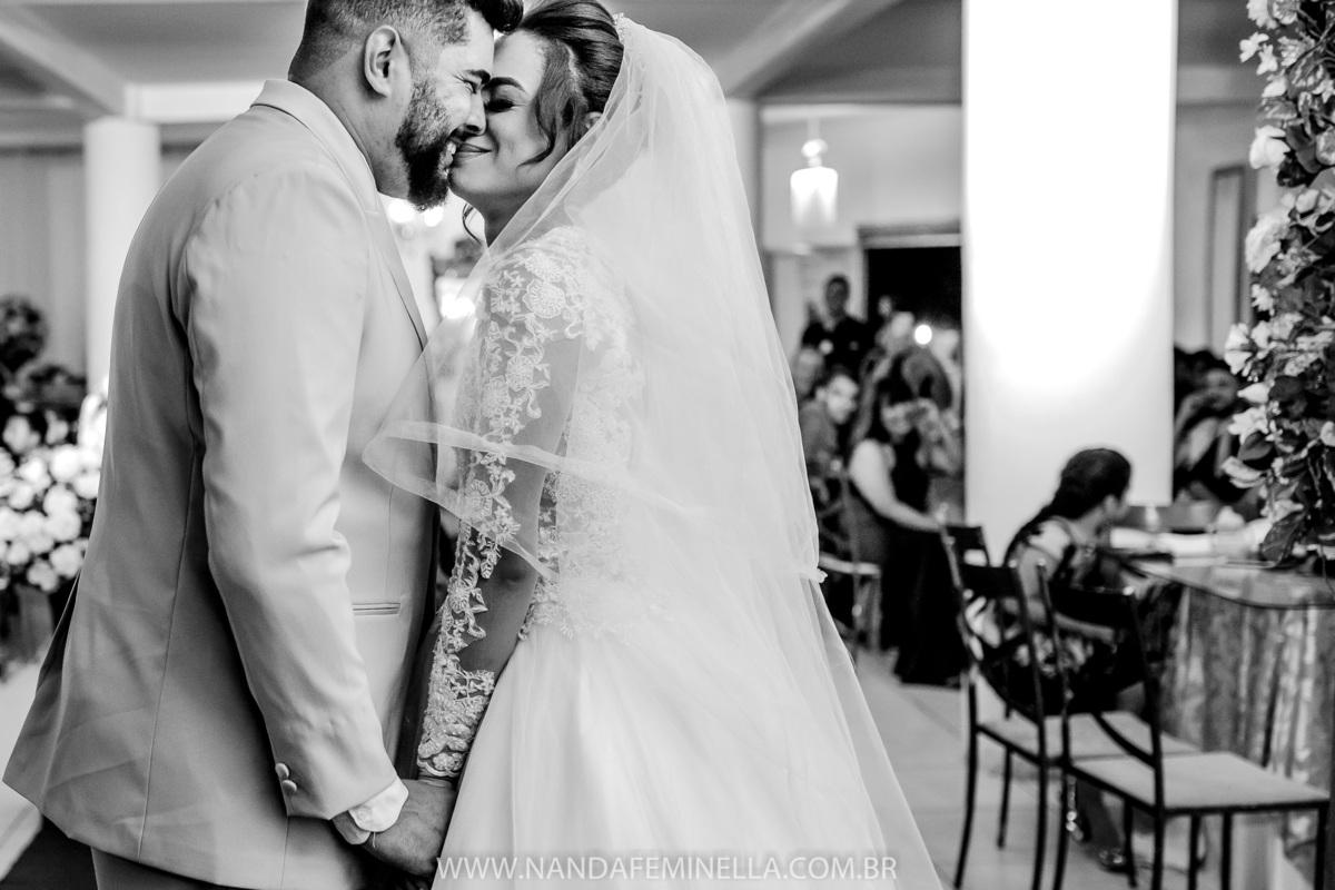 Imagem capa - Como me senti noiva | Por Rayara Morais Lima por Nanda Feminella