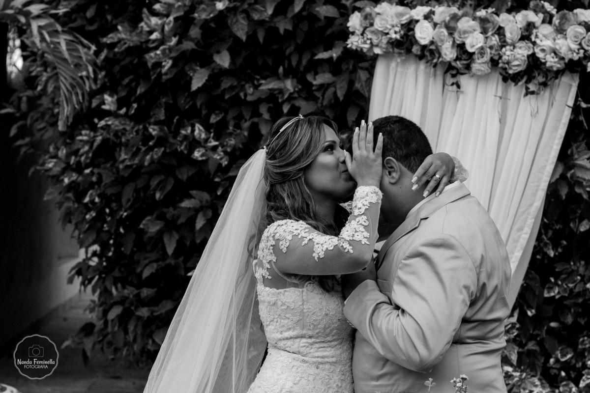 Imagem capa - Como me senti noiva | Por Ana Carolina por Nanda Feminella