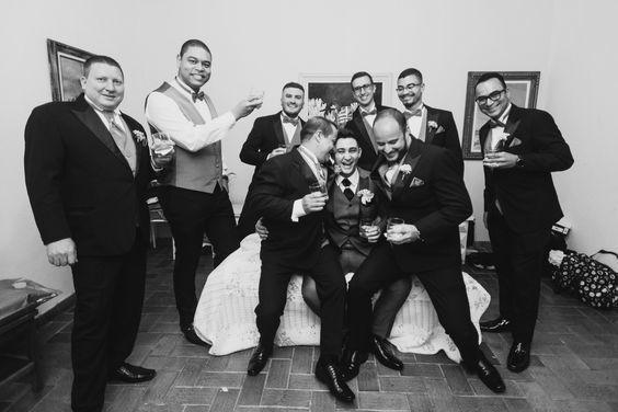 Imagem capa - 4 fotos que NÃO podem faltar no seu casamento! por Letícia Monteiro dos Santos