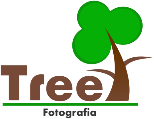 Logotipo de Tree Fotografia