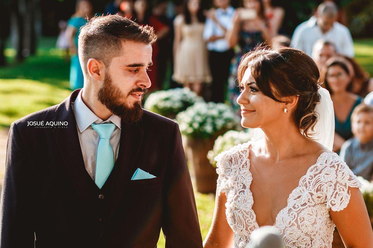 Imagem capa - Aquele Casamento completo... por josue aquino fotografia