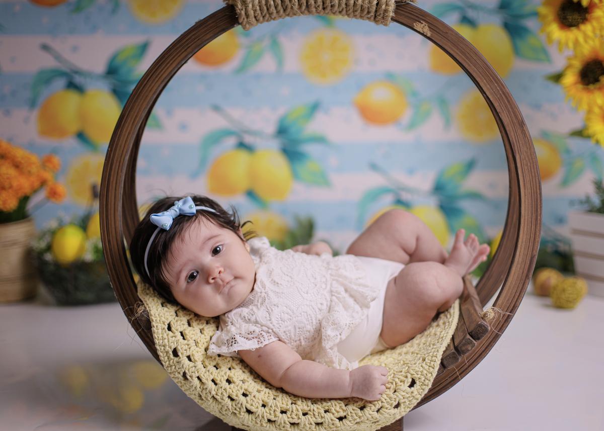 Imagem capa - Acompanhamento do Bebê por Larissa dos Santos Moraes