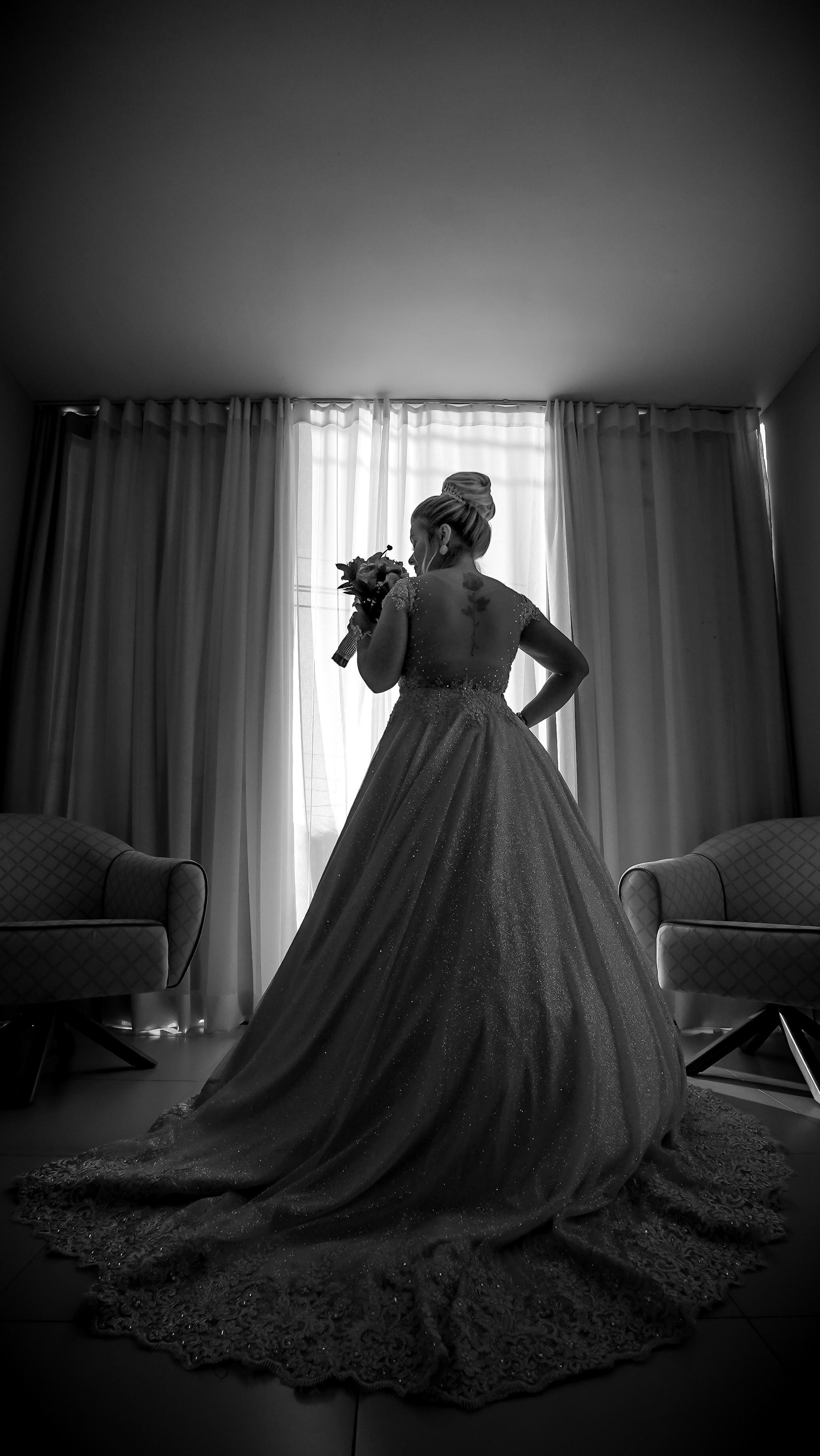 Contate Lucas Sousa Fotografia - Fotógrafo de Casamentos