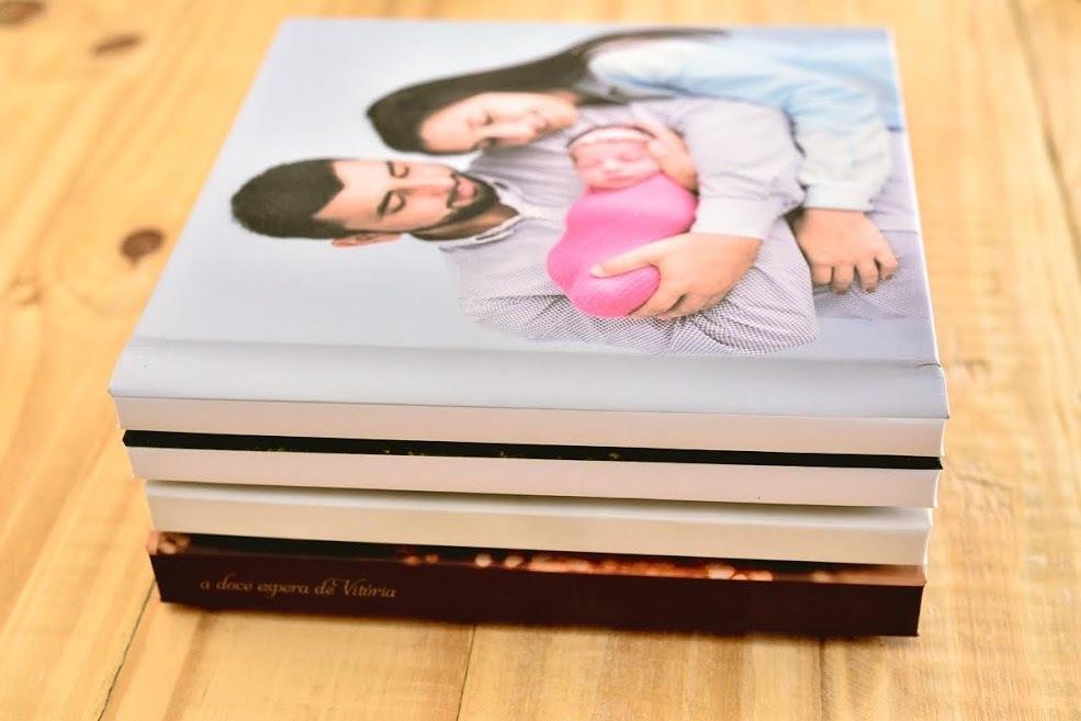 Imagem capa - GABARITO CAPA 100% FOTOGRÁFICA por Master Album Encadernadora e Laboratório Fotográfico