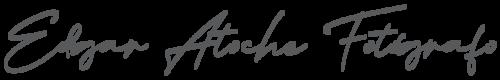 Logotipo de Edgar Atoche Fotógrafo - Perú