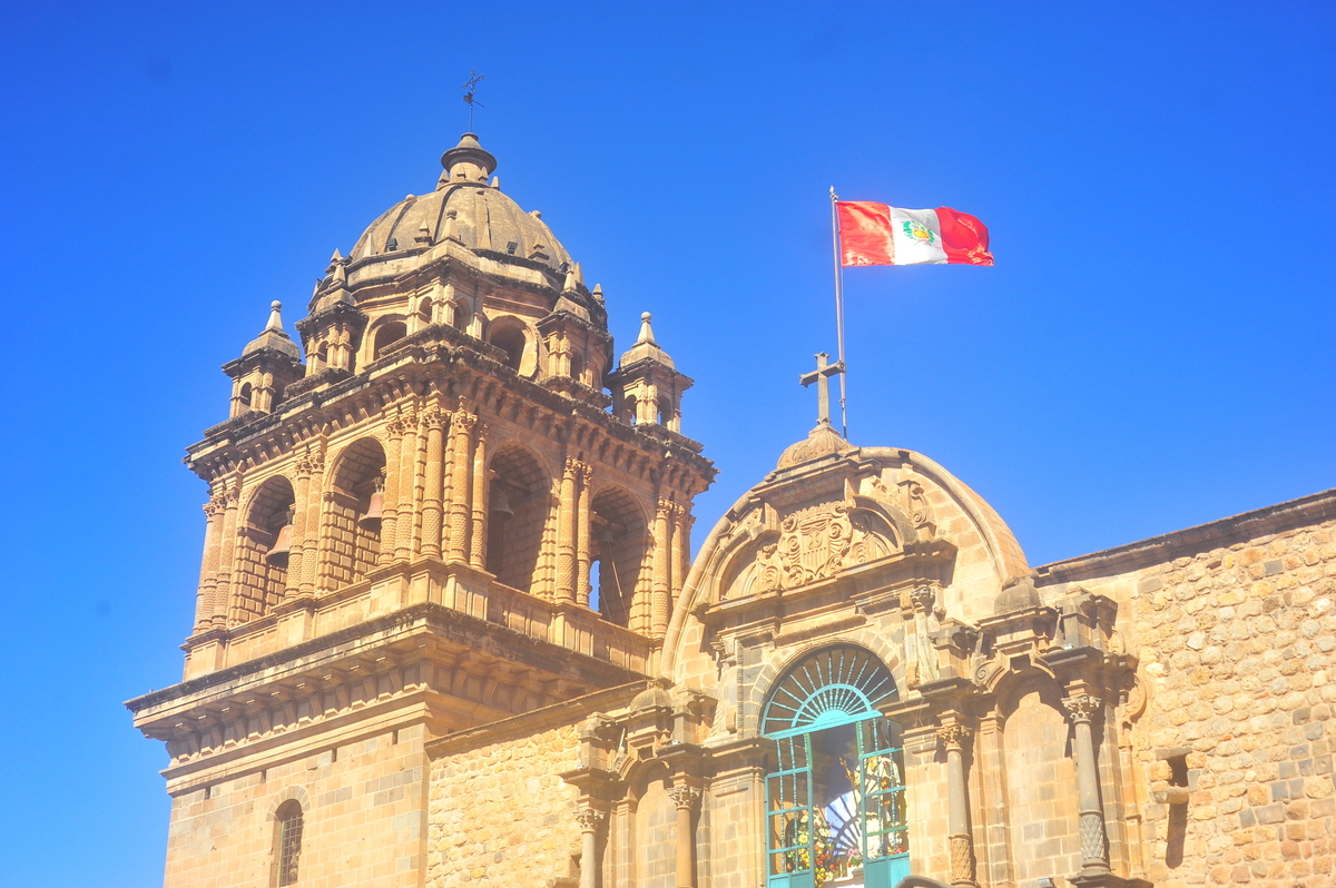 Imagem capa - Fotoreportaje por las calles de Cusco - Perú  por Edgar Atoche Fotógrafo - Perú