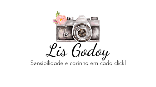 Logotipo de Lis Godoy