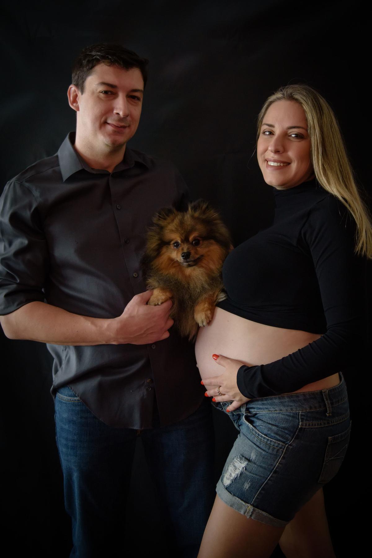 Imagem capa - Saiba por que você deve incluir o seu PET no ensaio em família? por Lis Godoy