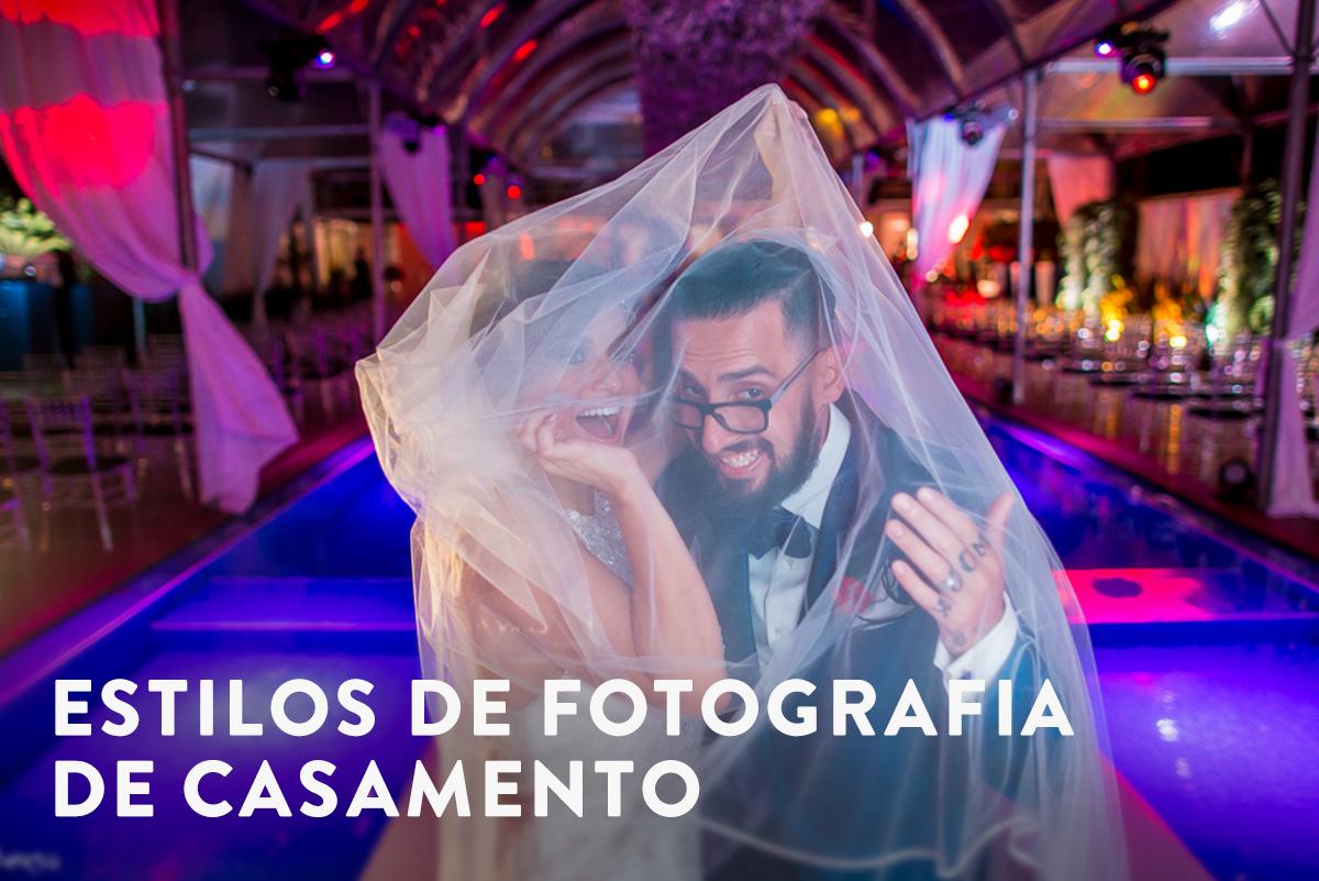 Imagem capa - Como escolher o estilo de fotografia do meu casamento? por Fabricio Sousa