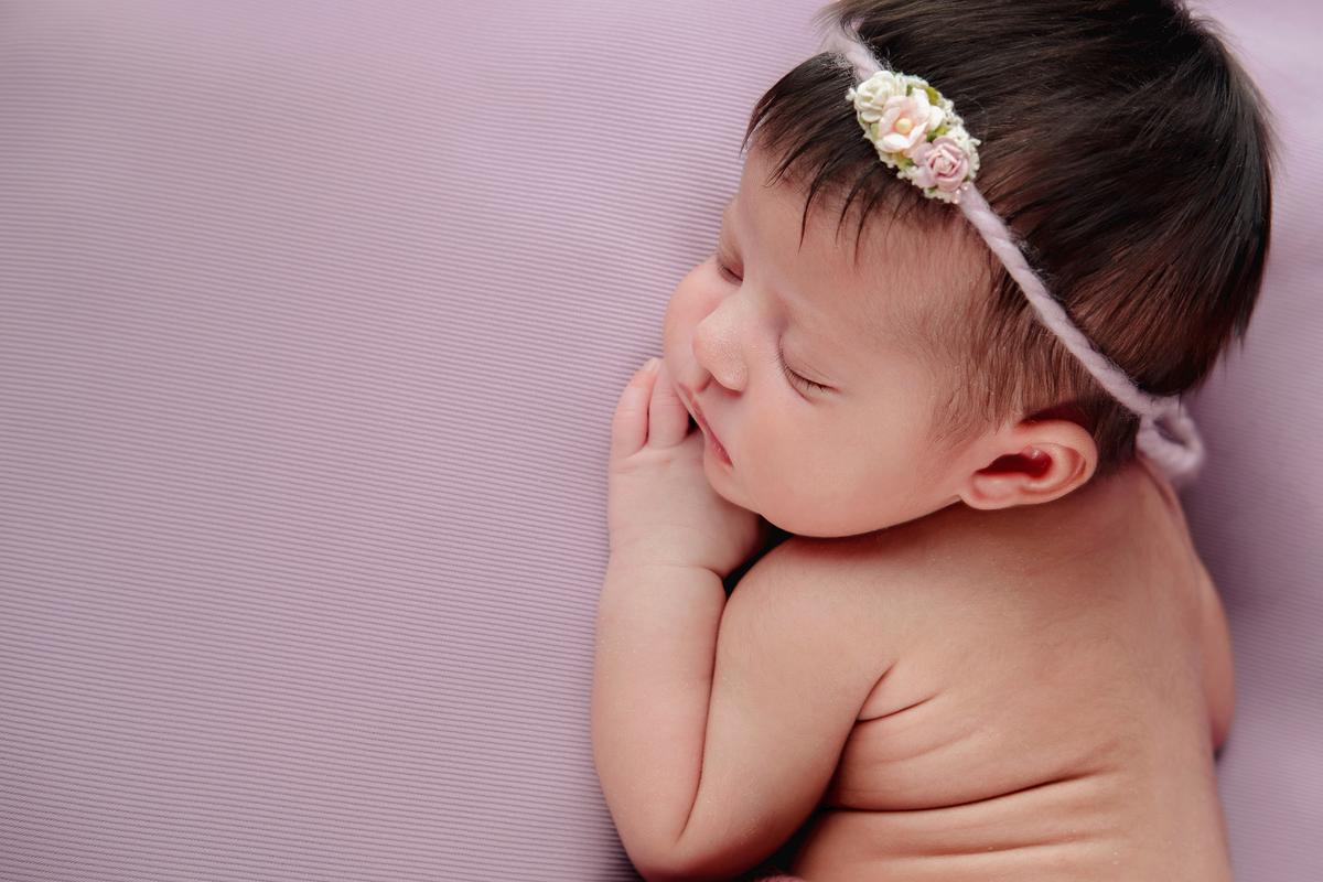 Imagem capa - Orientações Ensaio Newborn por Jstella Fotografia